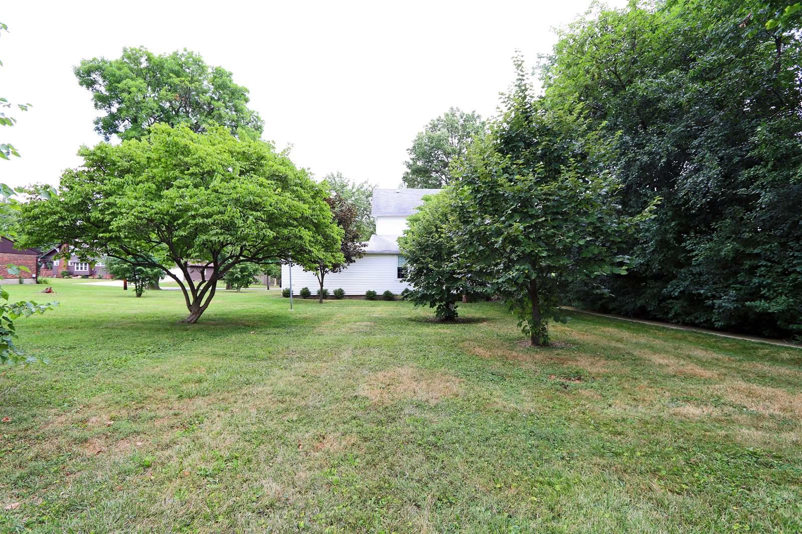 548 and 548 1/2 Linden Street, Marysville, OH 43040