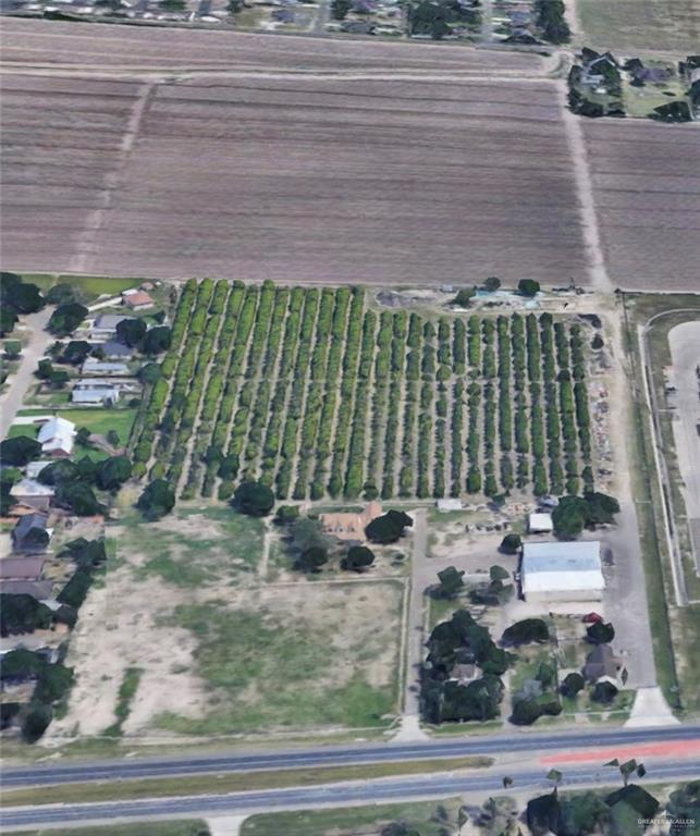 4616- North Conway Avenue, Mission, TX 78573