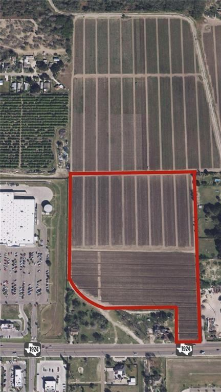 3 Mile 3 Road, Palmhurst, TX 78573