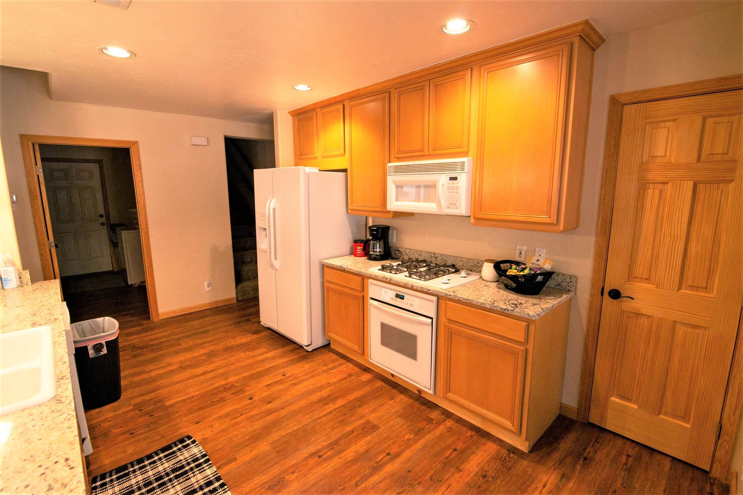 Wildwood Place, #195 Wilderness - SHORT TERM, Pagosa Springs, CO 81147