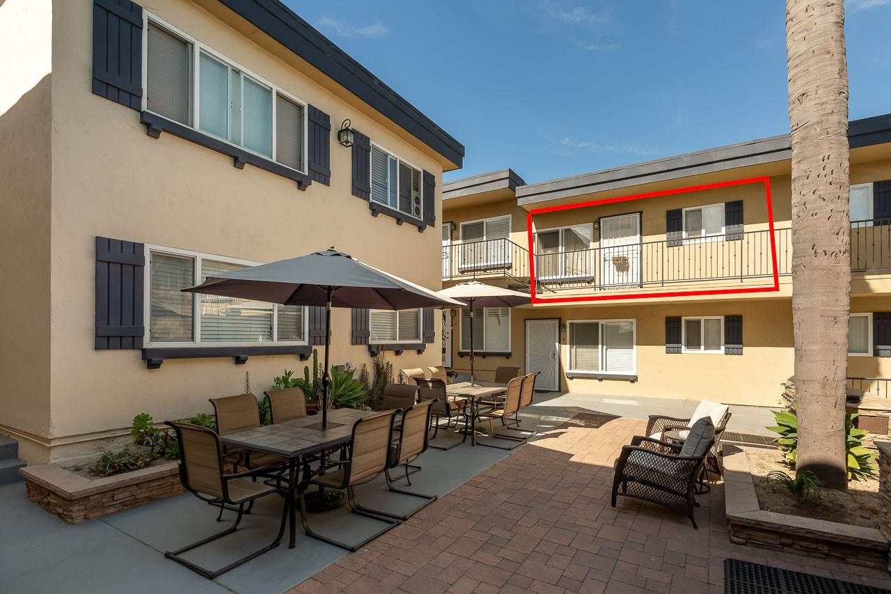 589 11th Street, #15, Imperial Beach, CA 91932
