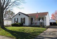 1061 Harwood Drive, Columbus, OH 43228