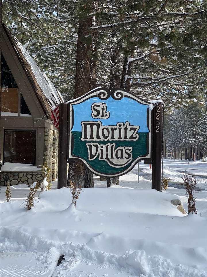2252 Meridian Blvd #67, St. Moritz #67, Mammoth Lakes, CA 93546