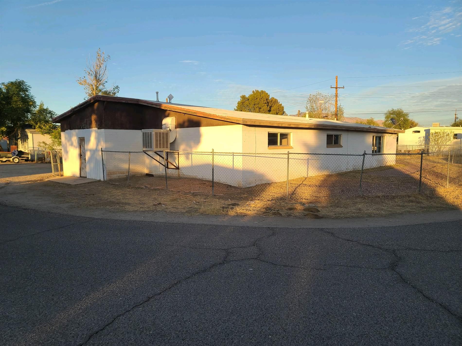 2964 W Sago Circle, Tucson, AZ 85705