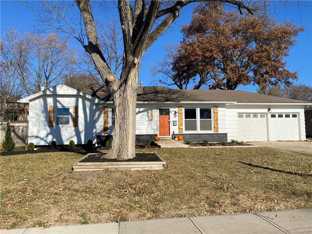 5920 West 102nd Street, Overland Park, KS 66207