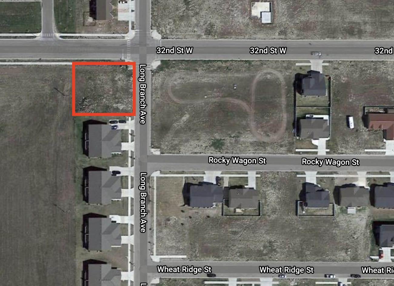 Long Branch Avenue, Williston, ND 58801