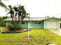 5406 Seagrape Drive, Fort Pierce, FL 34982