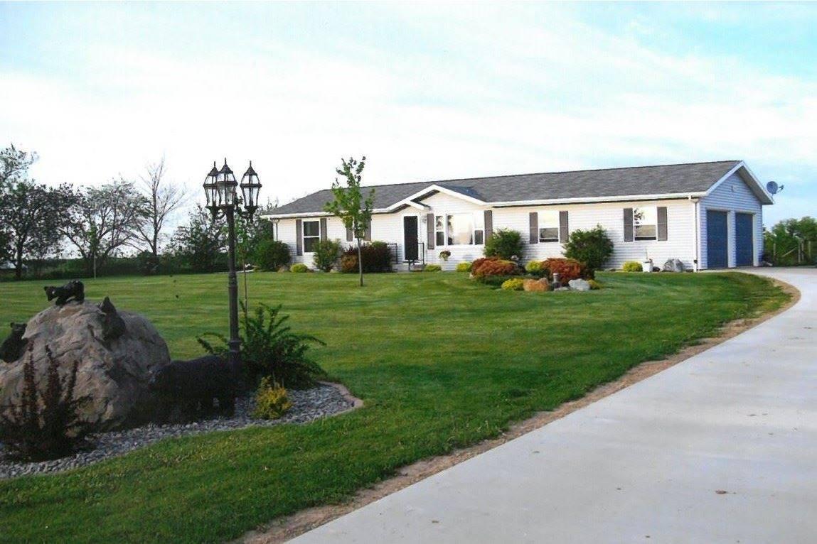202455 N Frey Avenue, Marshfield, WI 54449