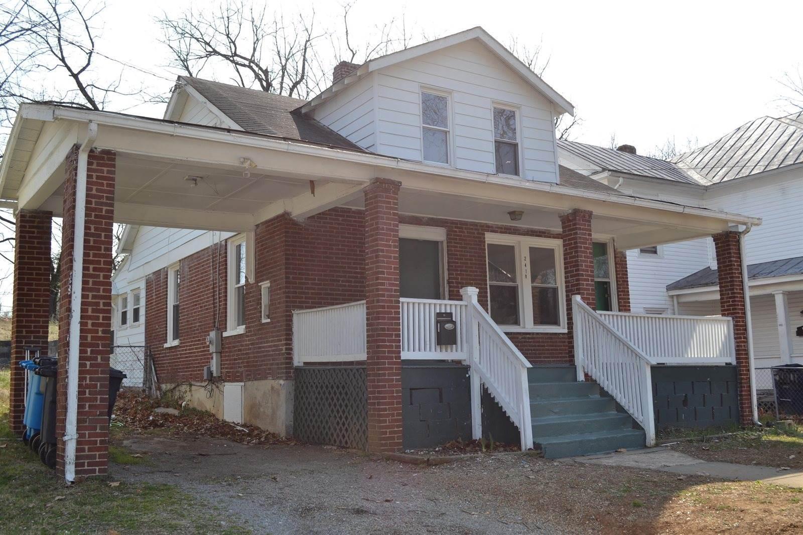2410 Delaware Ave NW, Roanoke, VA 24017