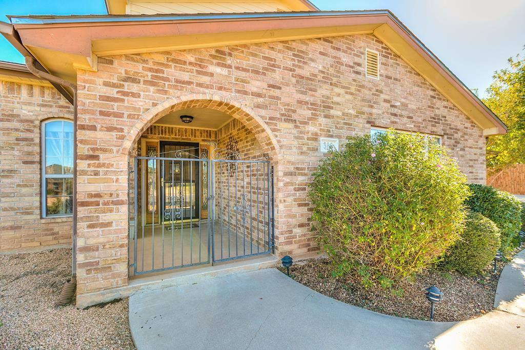 306 Hunters Glen Rd, San Angelo, TX 76901