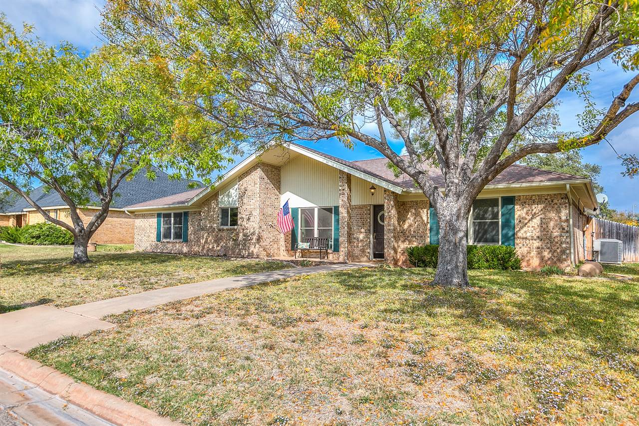 3822 Lake Ridge, San Angelo, TX 76904