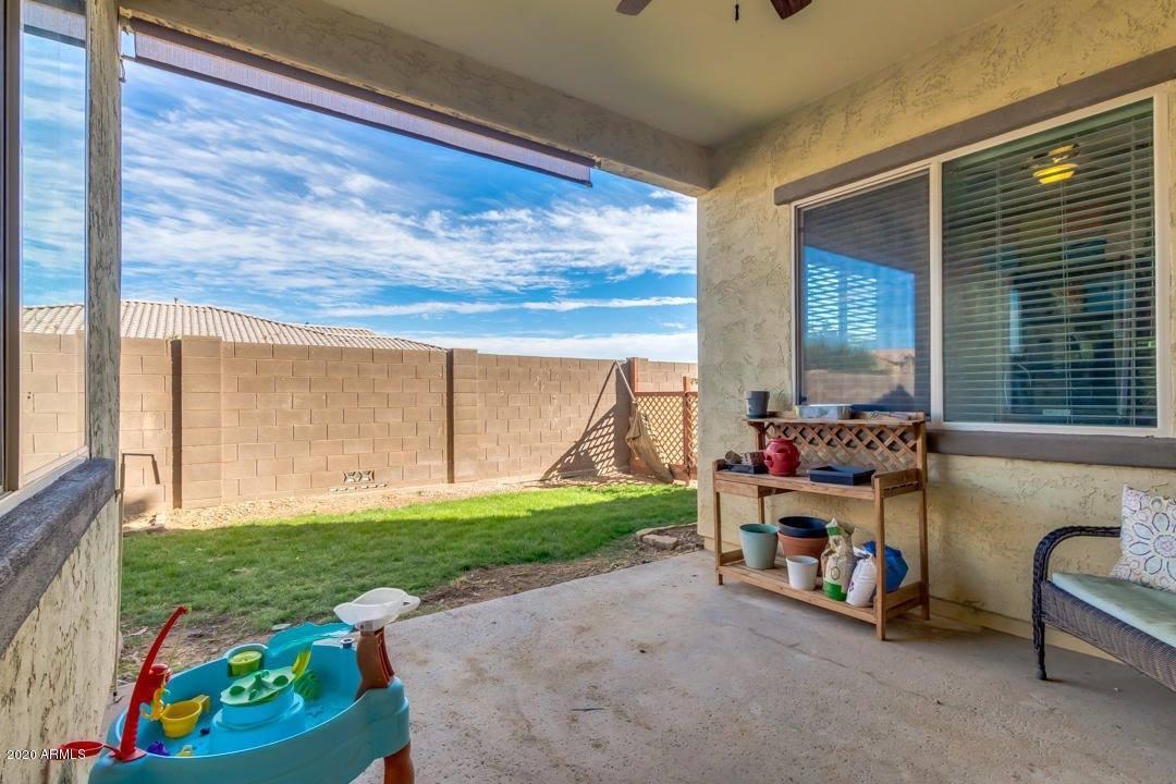 20266 East Russet Road, Queen Creek, AZ 85142