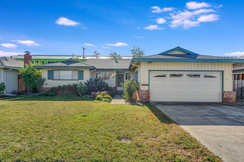 2056 Barrett AVE, San Jose, CA 95124