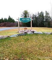 Lot 4 Alpine Ridge, Greenville, ME 04441
