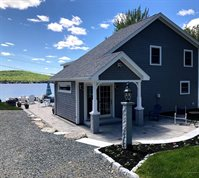 71 Johnson Cove Road, Otis, ME 04605
