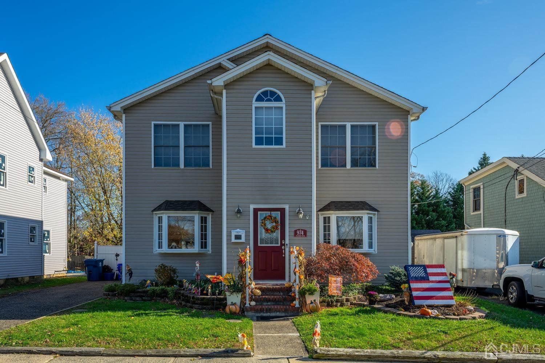 974 Matawan Road, Laurence Harbor, NJ 08879