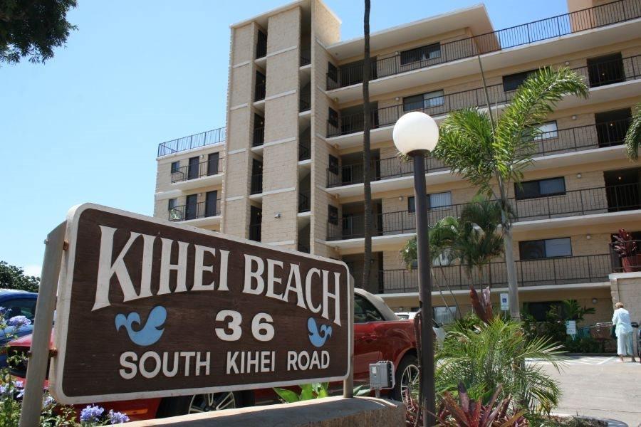 36 South Kihei, #606, Kihei, HI 96753