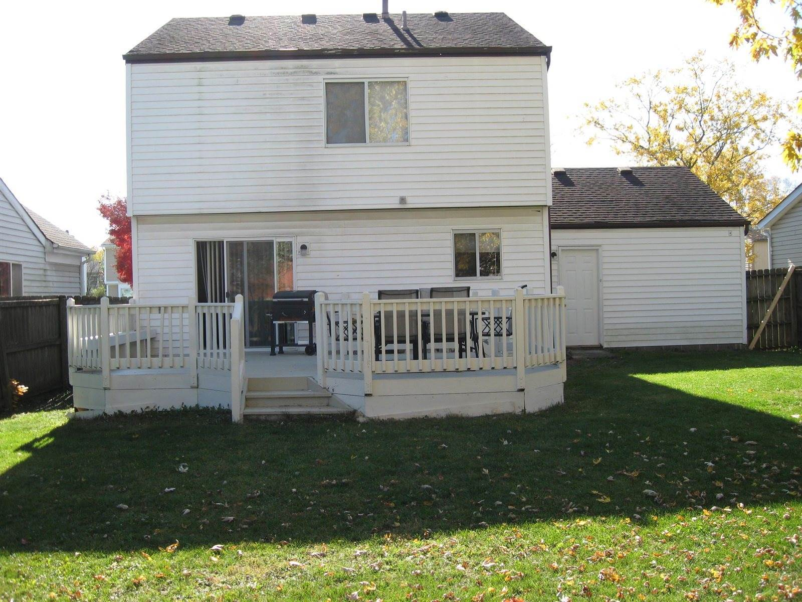 1710 Boulder Court, Powell, OH 43065