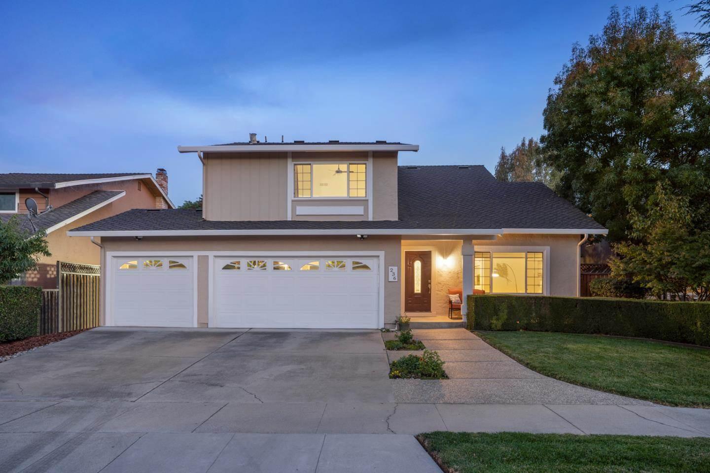 236 Manley CT, San Jose, CA 95139