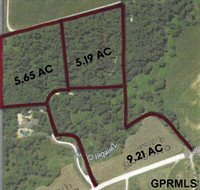 Castels First Addition Lot 1 Replat 1, Papillion, NE 68133