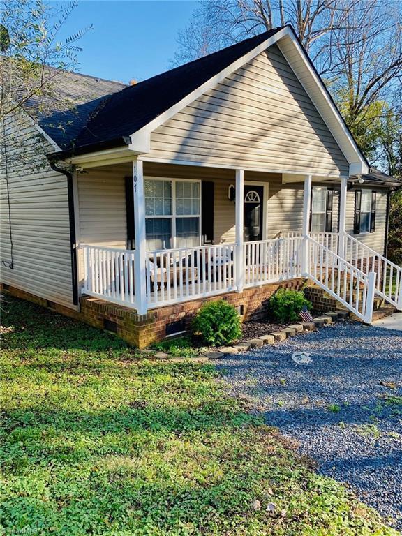 107 W Brown Street, Randleman NC 27317, Randleman, NC 27317