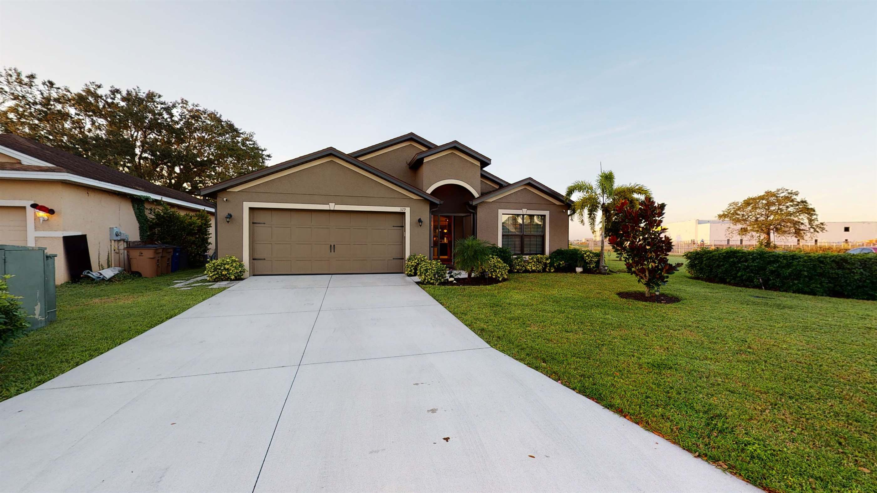 329 Shadow Lakes Drive, Lehigh Acres, FL 33974
