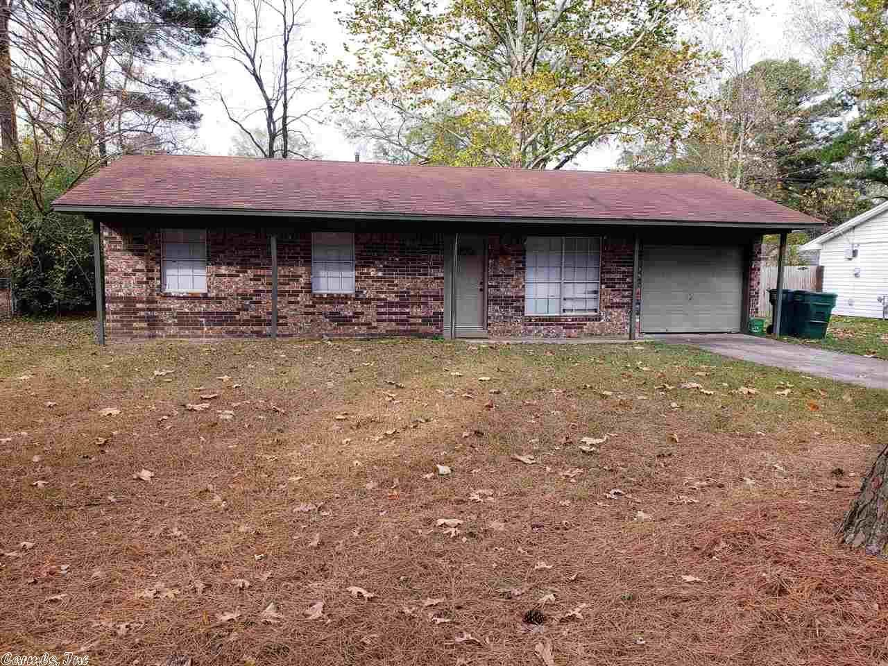 2210 Arkansas Avenue, Conway, AR 72034