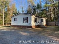 566 County Rd Road, Milford, ME 04461