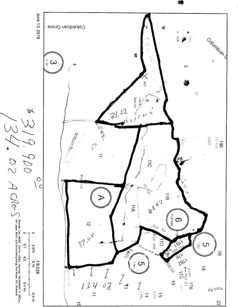 184 Macwelch Lane, Kenbridge, VA 23944