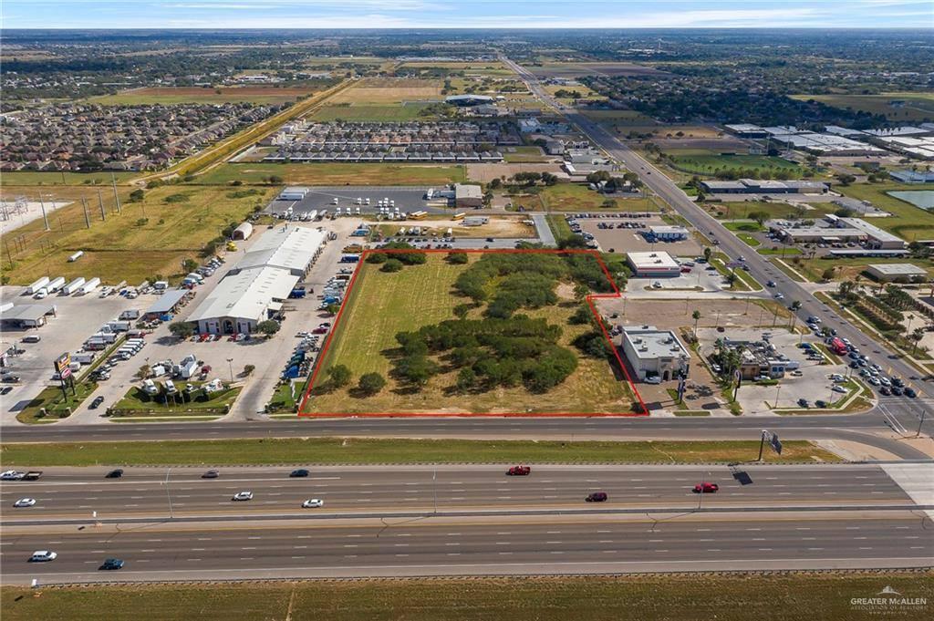 4600 Cage Boulevard, Pharr, TX 78577