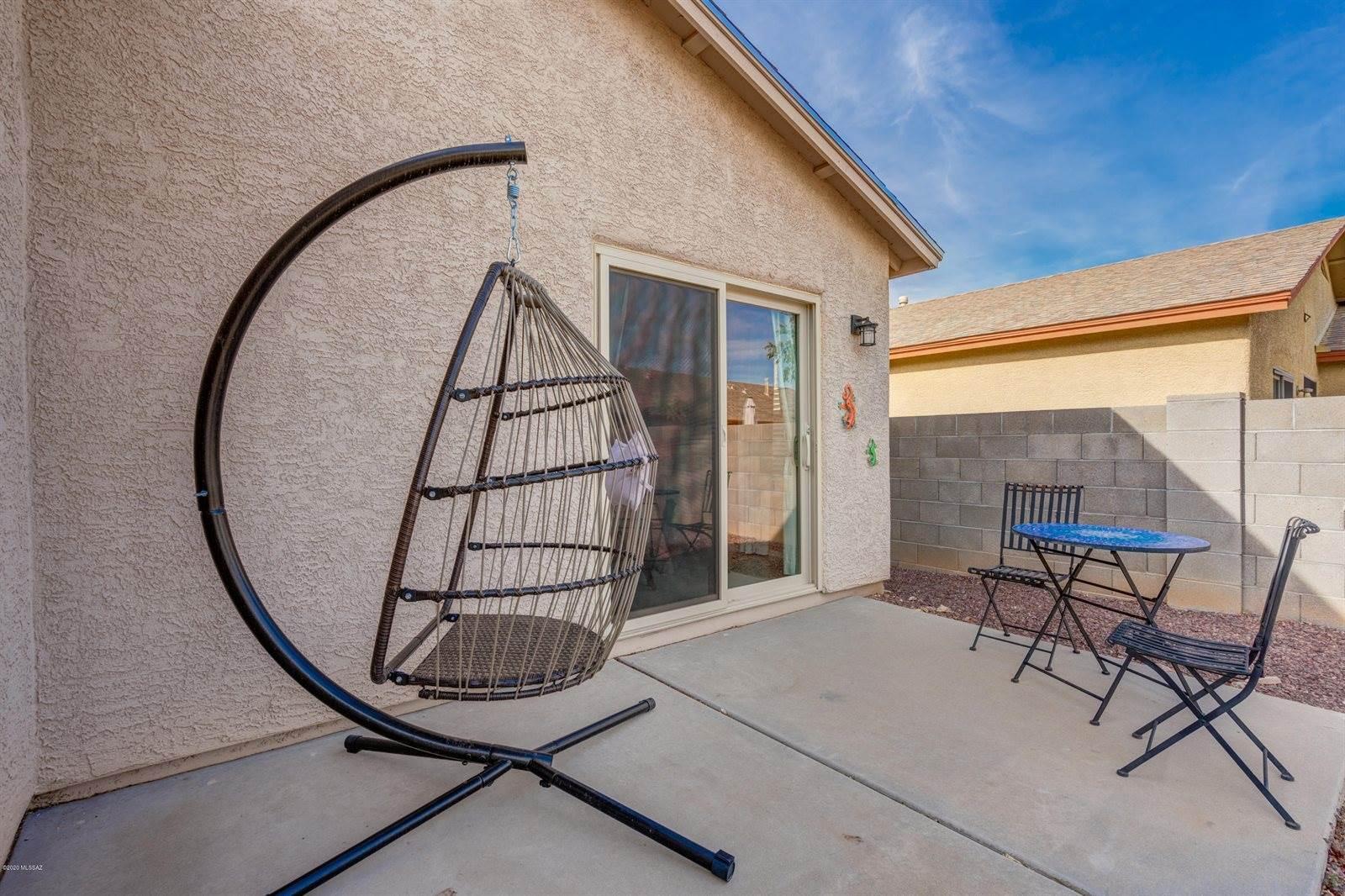 8459 South Mount Elise Road, Tucson, AZ 85747