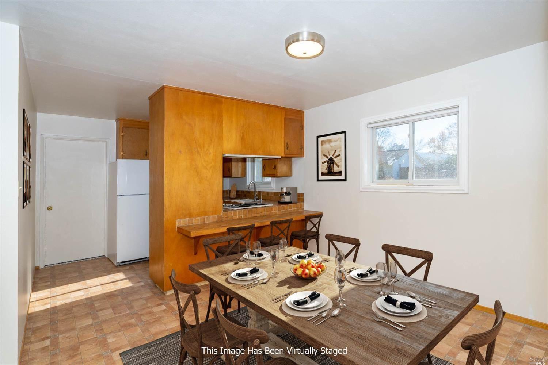 4915 Rinwood Drive, Santa Rosa, CA 95409
