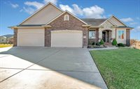 13203 E Equestrian Cir, Wichita, KS 67230