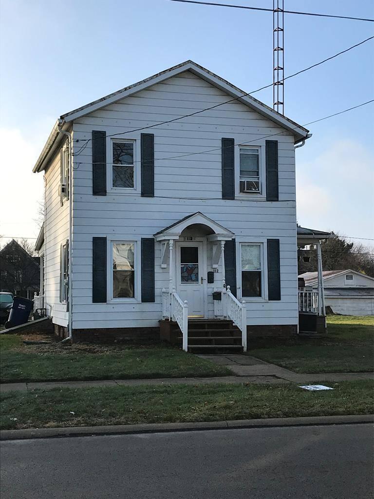 112 E Main, Shelby, OH 44875