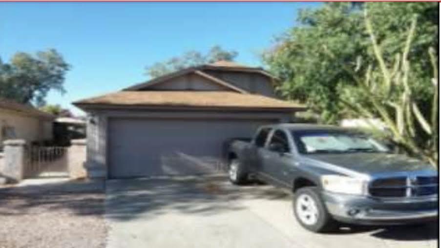921 S. Val Vista Dr., #81, Mesa, AZ 85204