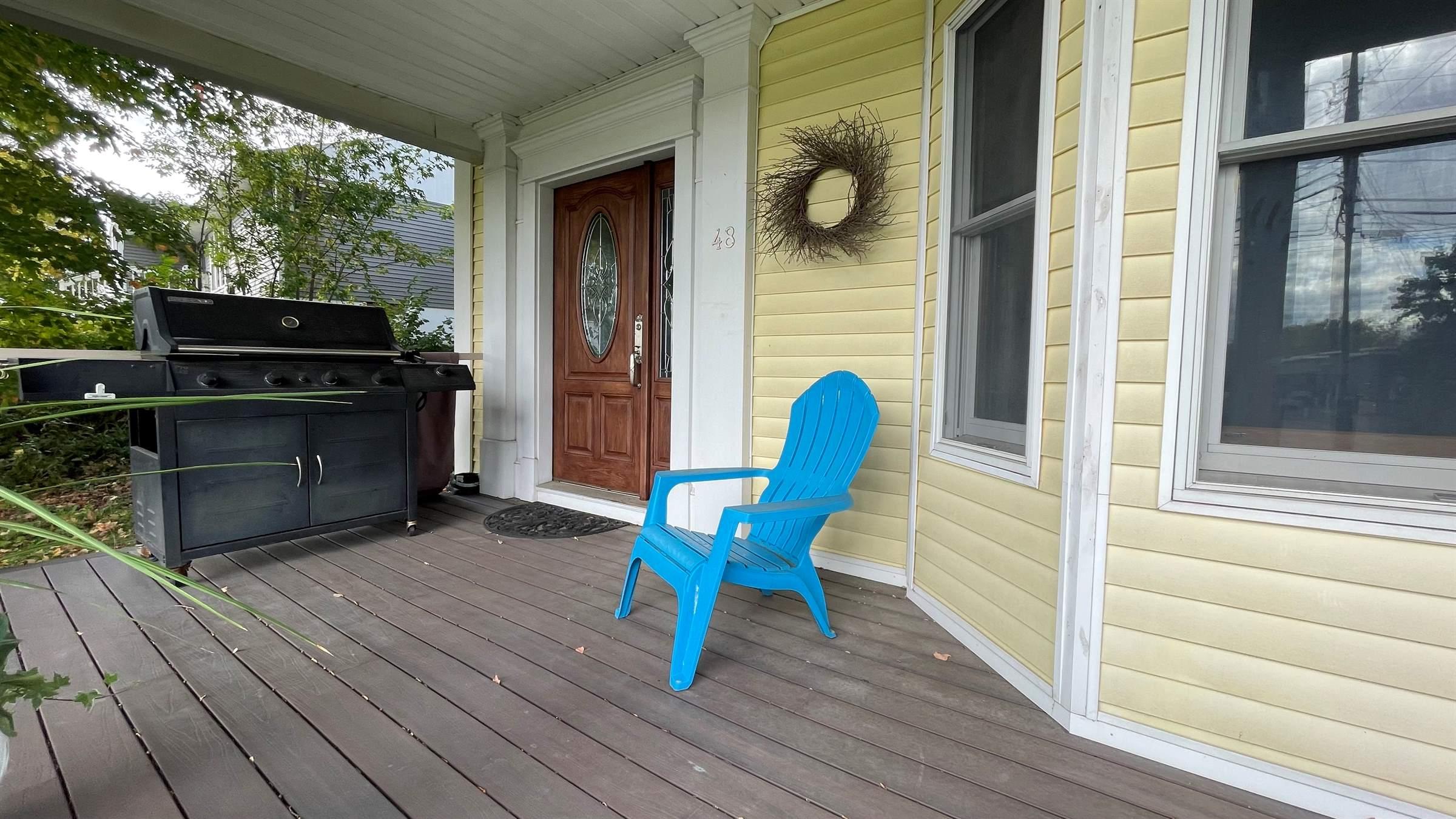 48 Mechanic Street, Presque Isle, ME 04769