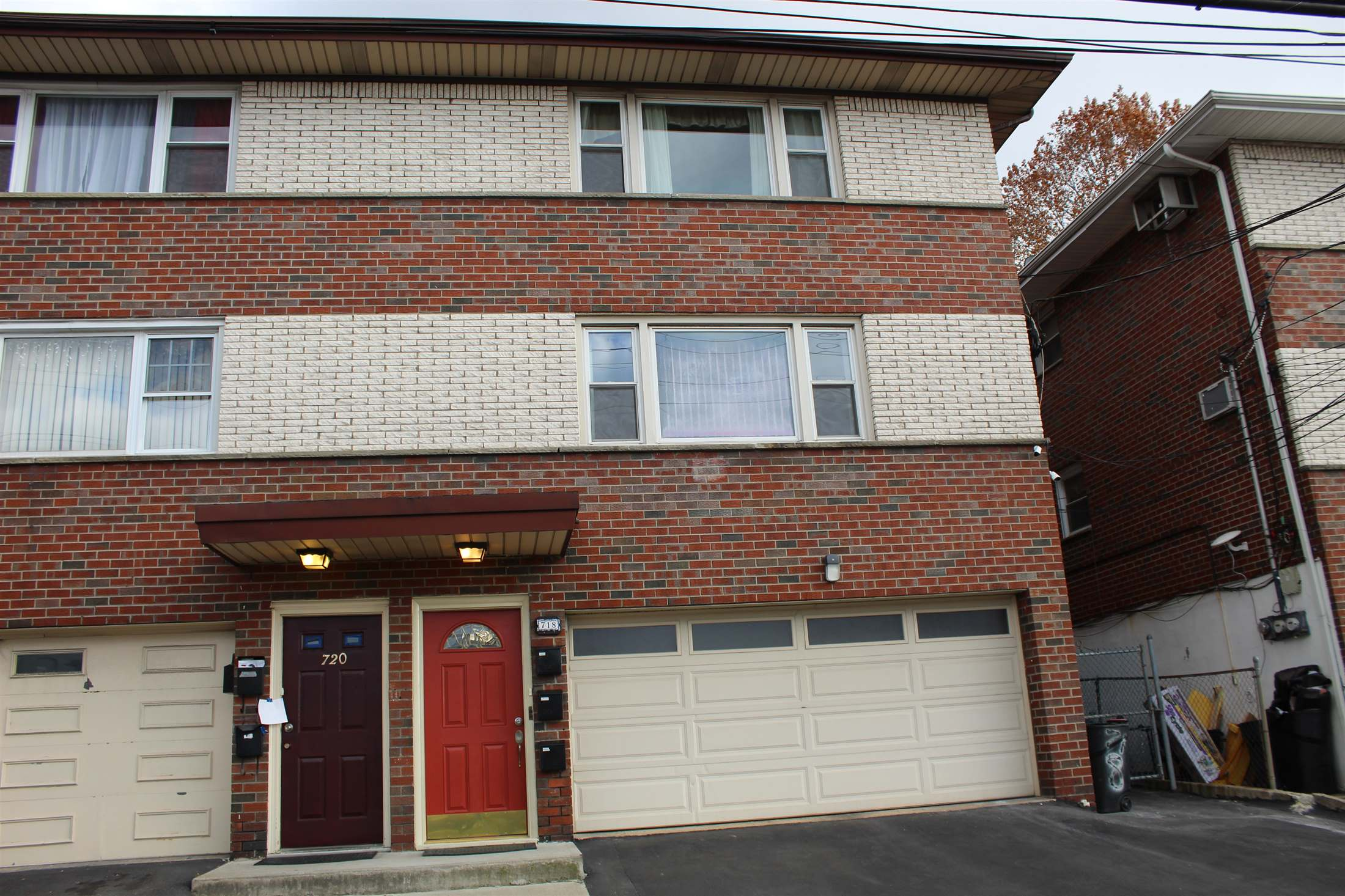 718 Liberty Avenue, Apt. 2, North Bergen, NJ 07047