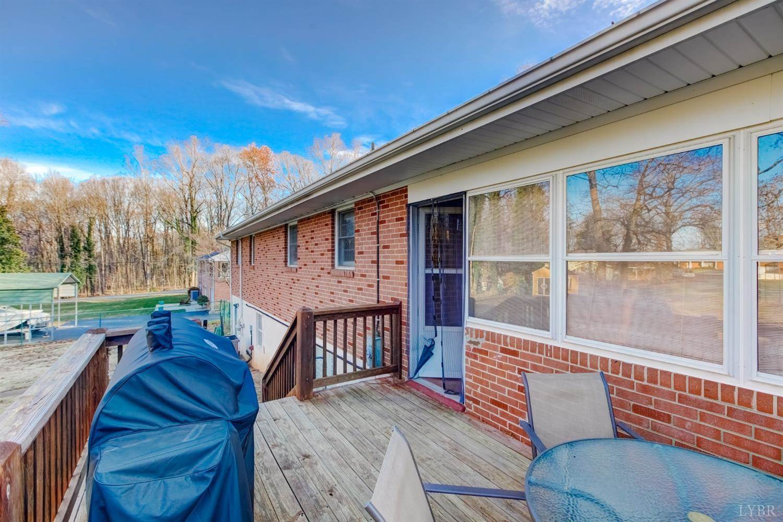 828 Rainbow Forest Drive, Lynchburg, VA 24502