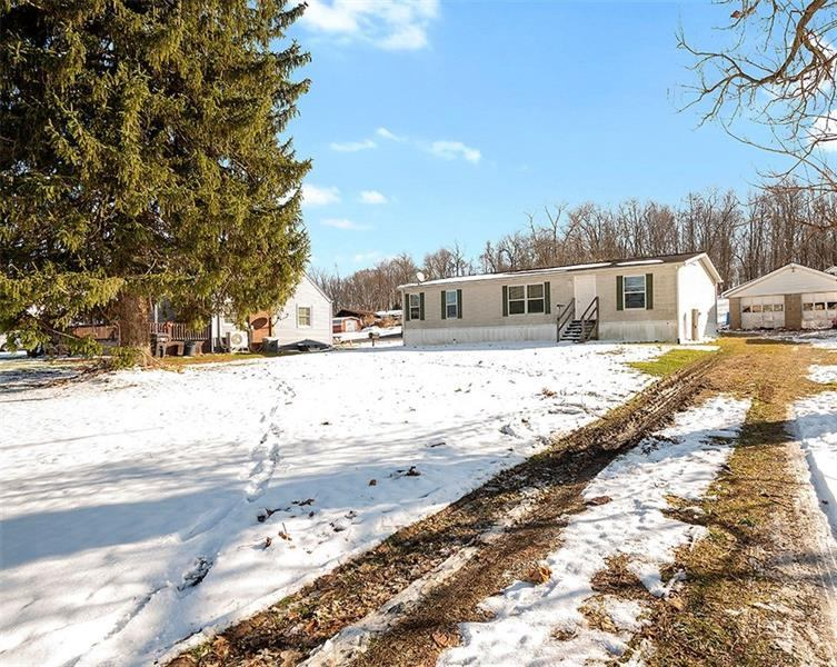 184 California Rd, Brownsville, PA 15417