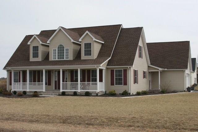 141 E Lucky Estates Drive, Harrington, DE 19952