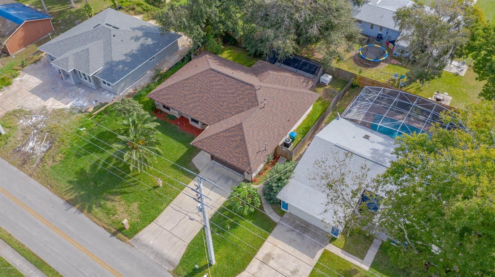 625 10th Street, Holly Hill, FL 32117