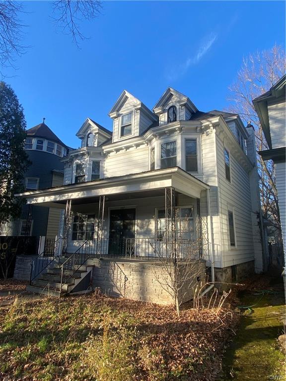 107 Concord Place, Syracuse, NY 13210