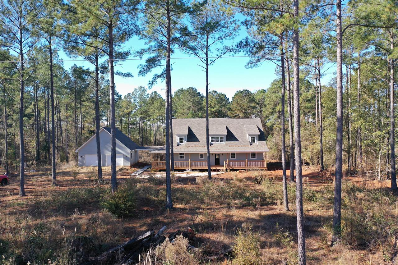 134 Brown Hill Road, Elko, GA 31025