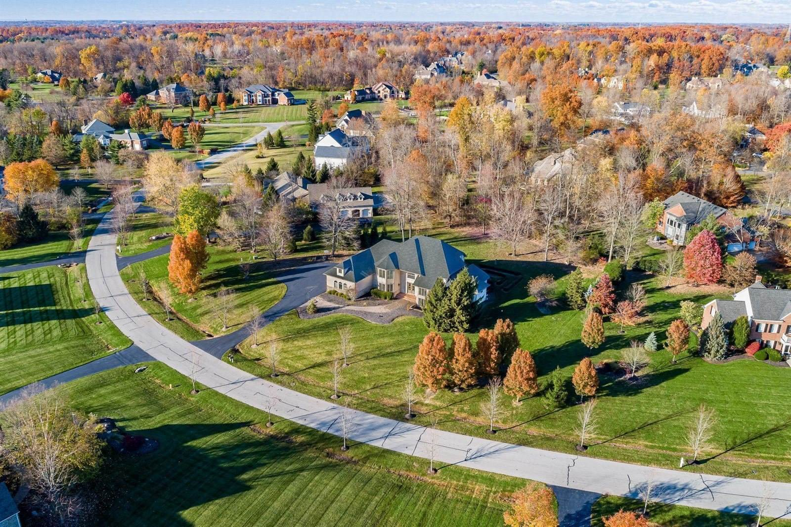 7948 Creek Hollow Road, Blacklick, OH 43004