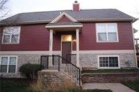 15821 Robinson Street, Overland Park, KS 66223