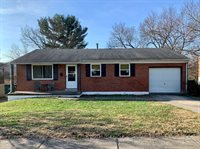 140 Hickory Drive, Frankfort, KY 40601