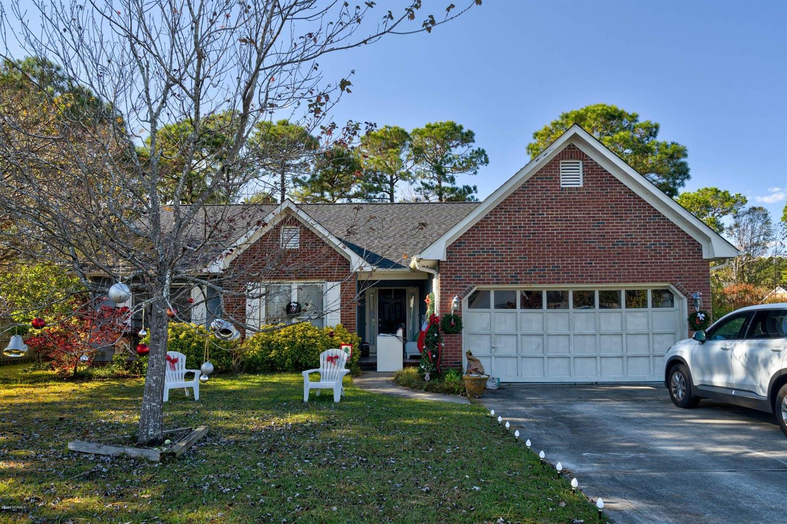 3524 Whispering Pines Court, Wilmington, NC 28409