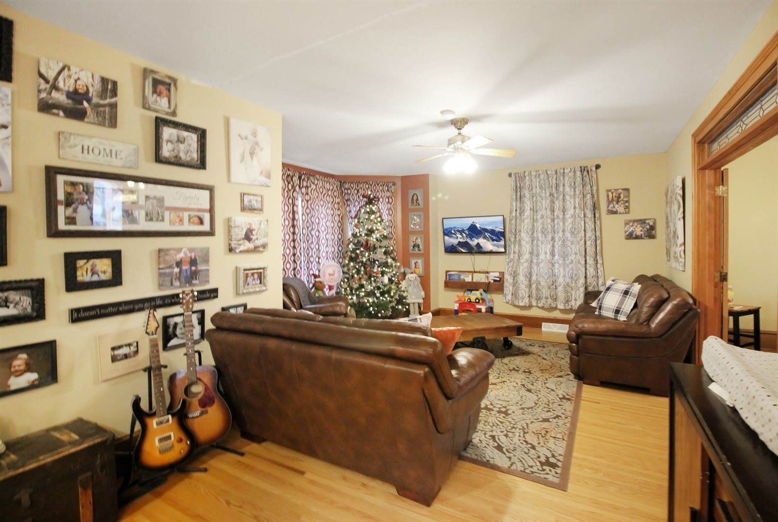 112 Grant Street, Lena, IL 61048