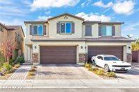 3361 Nicki Cometa Street, North Las Vegas, NV 89032