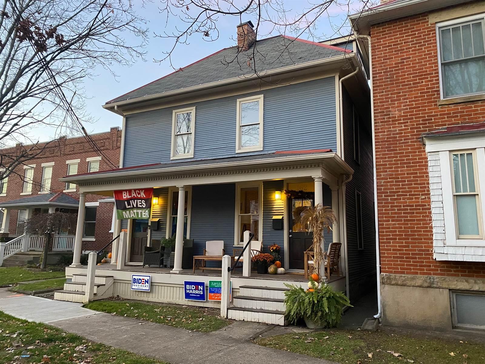 160 East 3rd Avenue, #2, Columbus, OH 43201